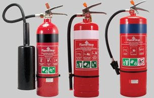 IMAGE: Fire Extinguishers